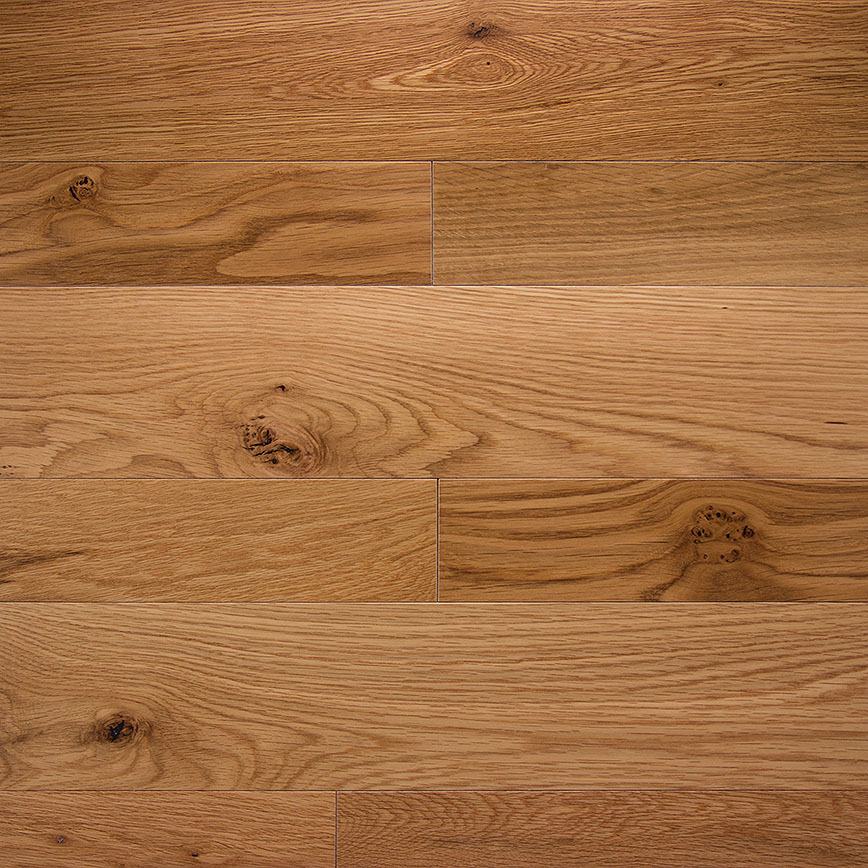 Hardwood Flooring Somerset Floors Character Collection Plank Natural White Oak 4