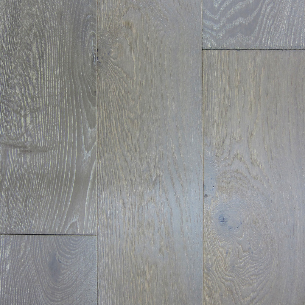 Hardwood Flooring Mullican Floors Castillian Engineered Distressed 7 Oak Greystone