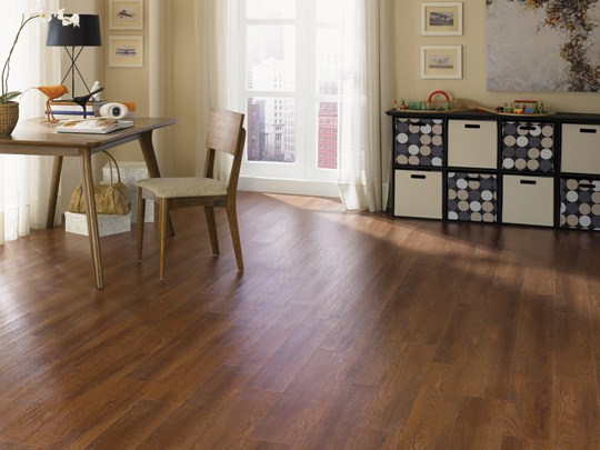 Luxury Vinyl Plank Flooring Nafco By Tarkett Flamed Oak