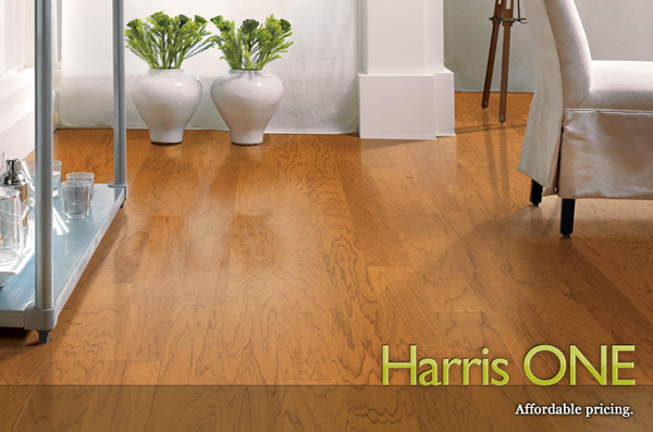 One Engineered 3 Quot X 3 8 Quot For Harris Wood