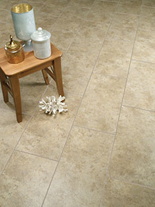 Earthwerks Avante luxury vinyl tile