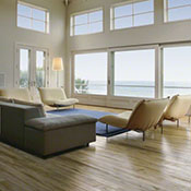 Flooring Trends: White-Washed Woods