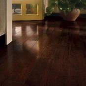 Flooring Trends: Deeper Stain Colors
