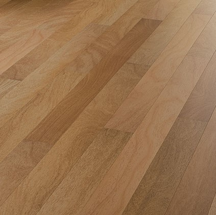 Engineered Spanish Wood 5 Teak Champagne