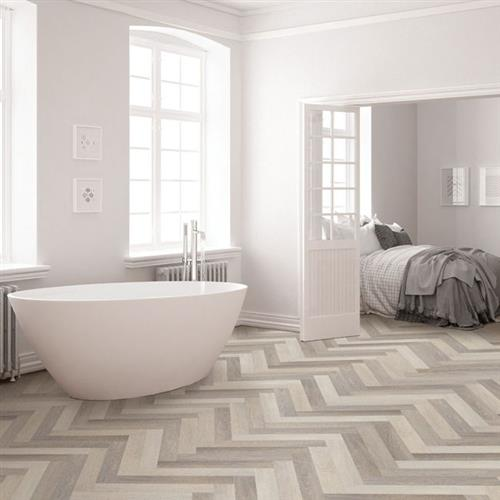 COREtec Plus Enhanced Herringbone