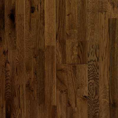 Ranch Side Oak - 3 Strip Oak 7 1/4""