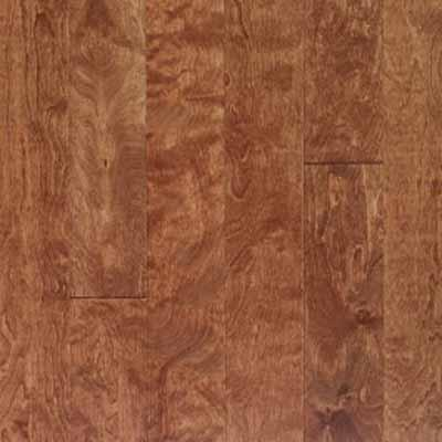 Tennessee Maples HDF Clic 12mm