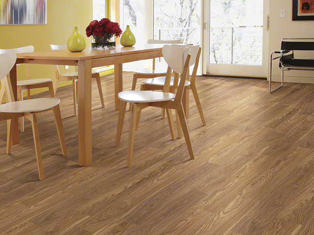 Shaw Floorte Lvt Waterproof Flooring