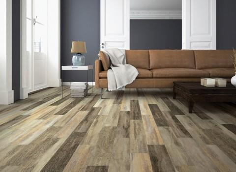 COREtec Plus DESIGN Multi-Tone Planks