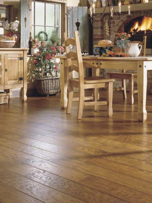 Dellamano Hickory 2 6 8 Quot For Anderson Hardwood Flooring
