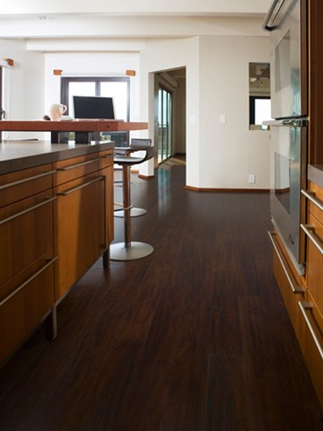 Vinyl Tile Installation >> Tarkett Transcend luxury vinyl tile flooring
