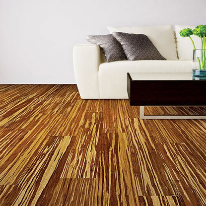 Tropical Solid Strand Woven Smooth For Home Legend Bamboo